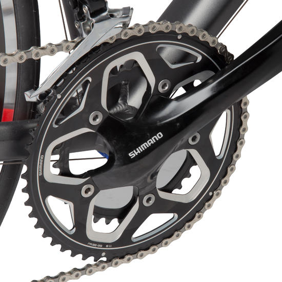 VELO ROUTE TRIBAN 540 2016