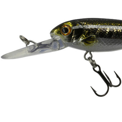 Glenroy 45 דג פיתיון מחובר בקרס