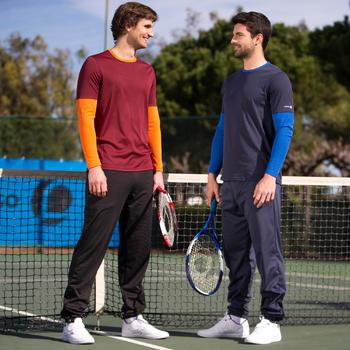 Chaussures de Tennis homme TS100 Strap multi court - 77976