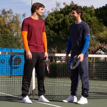 Chaussures de Tennis homme TS100 Strap multi court - 77979