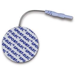 Electrodos con cable
