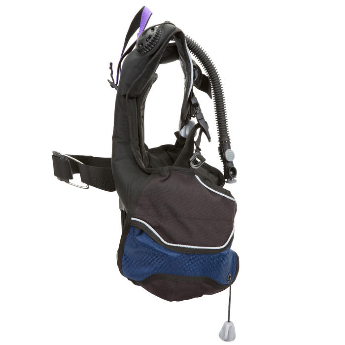 SCD 100 Scuba Diving Buoyancy Compensator