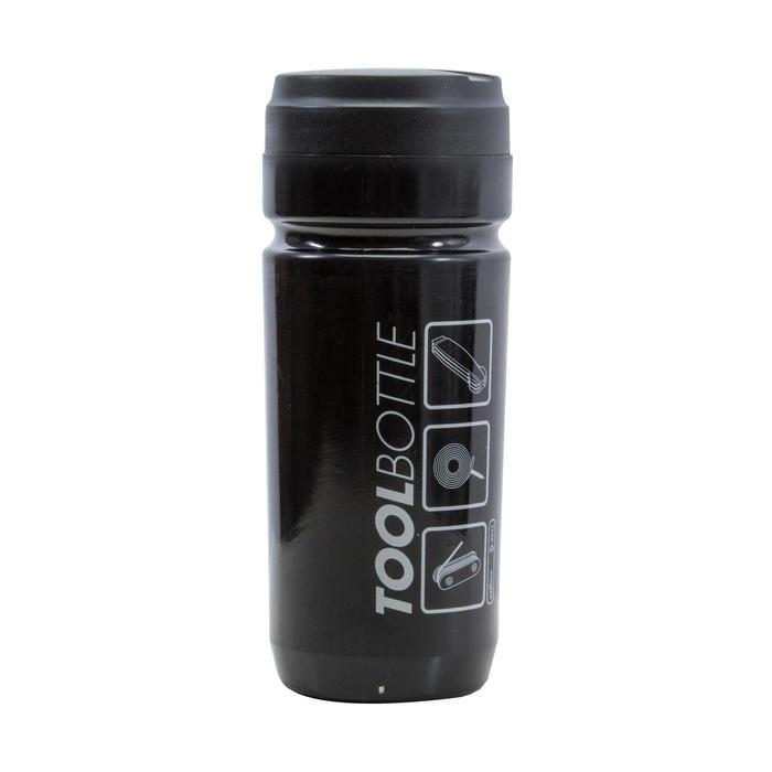 BIDÓN PORTAHERRAMIENTAS BICICLETA 750 ml