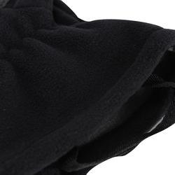 Trek 500 Sarung Tangan Fleece Gunung Dewasa - Hitam