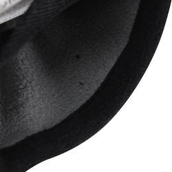 Travel 500 Trekking Gloves - Black