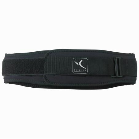 Rip-Tab Belt