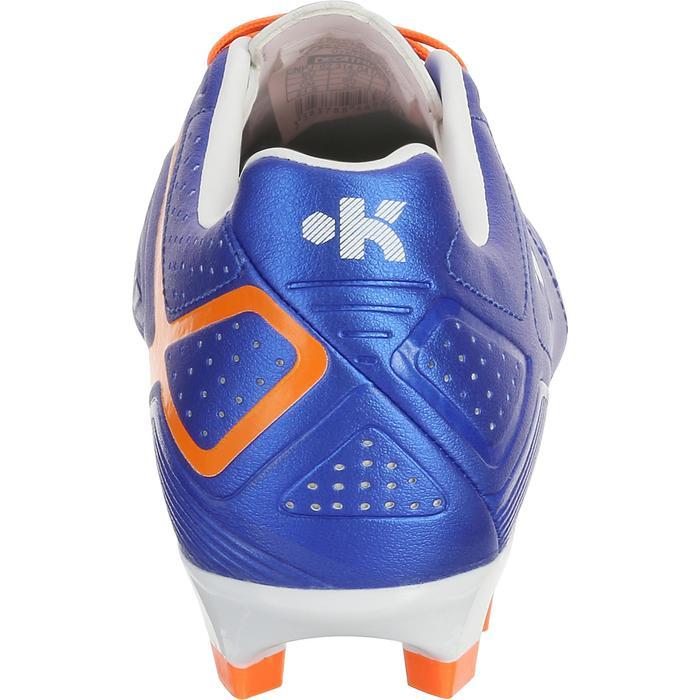 Chaussure football enfant terrains secs Agility 500 FG - 78282