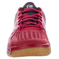 Badmintonschoenen / squashschoenen heren BS900 rood - 783256