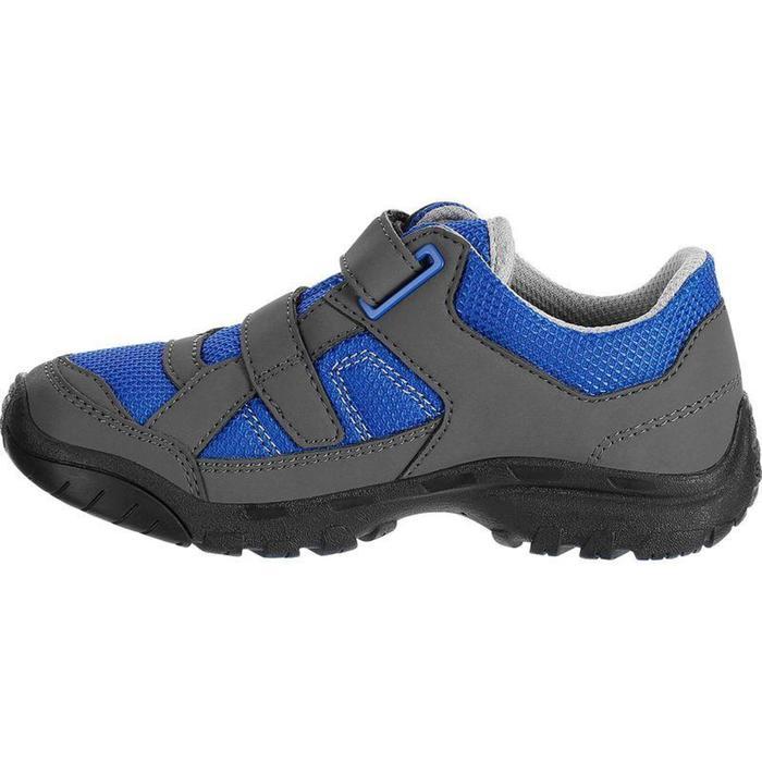 Chaussures de randonnée enfant Arpenaz 50 lacet - 783430