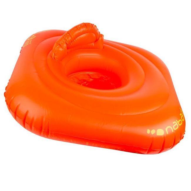 Swimming baby seat 11-15kg - orange