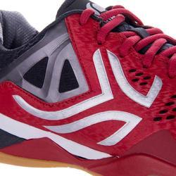 Badmintonschoenen / squashschoenen heren BS900 rood - 784386