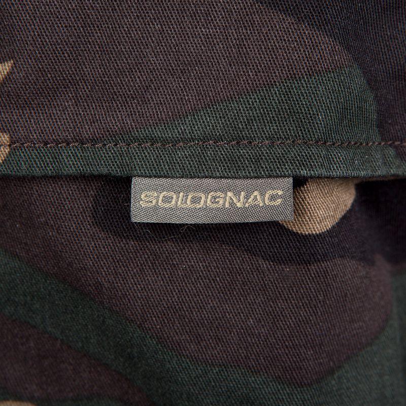 Men Trousers Pants SG-300 Woodland Green
