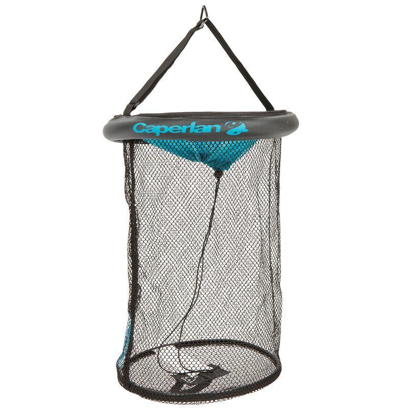 Kip'net M floating fishing keepnet