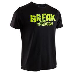 Tee shirt BREATHE...
