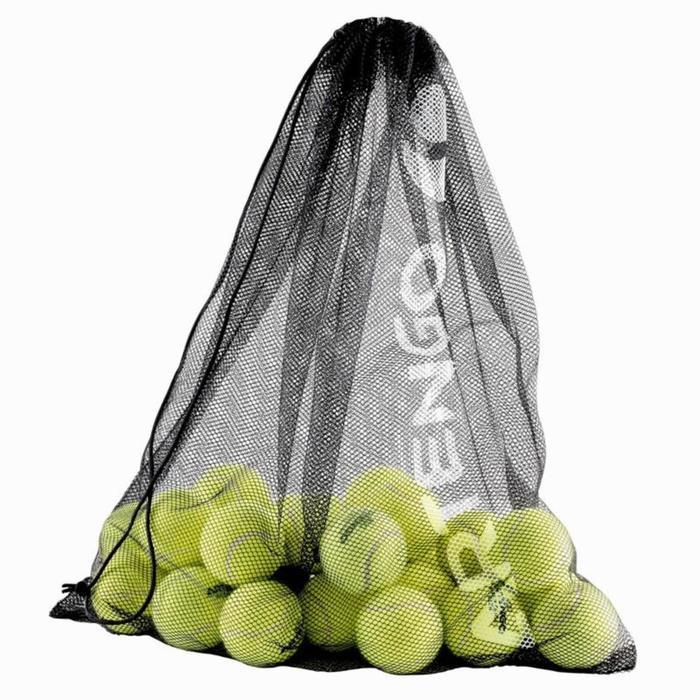 Ballnetz Tennis für 60 Bälle