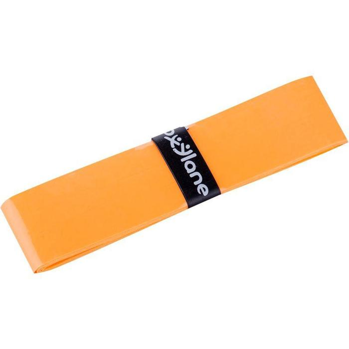 Comfort Badminton Overgrip Single-Pack - Orange - 784966