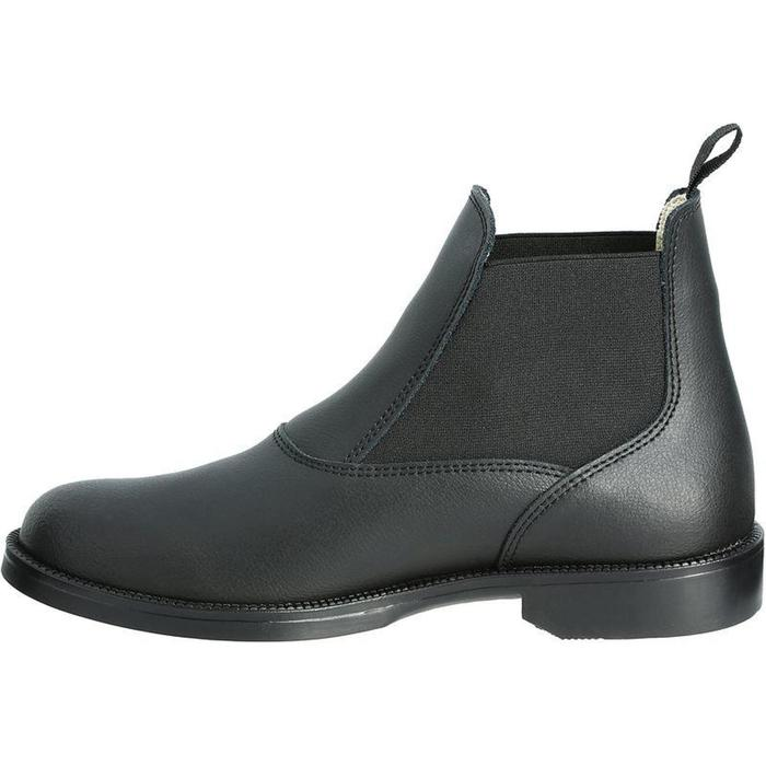 Classic One Adult / Children's Horse Riding Jodhpur Boots - Black - 785196