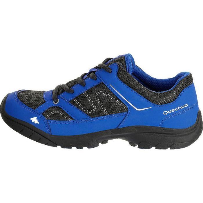 Chaussures de randonnée enfant Arpenaz 50 lacet - 785377