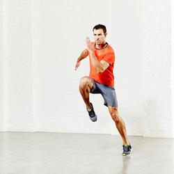 Fitness short Energy+ voor heren - 785626