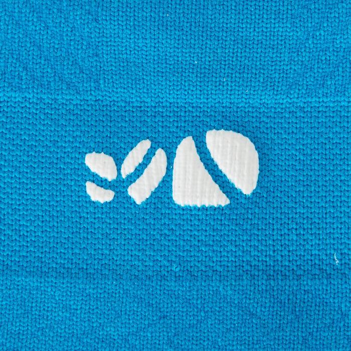 Calcetines Piscina Natación Nabaiji Aguasocks Niños Azul Antideslizantes