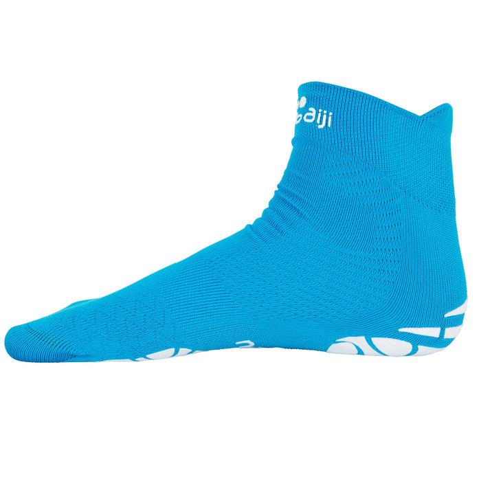 Sokken Aquasocks blauw