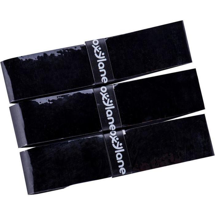 Overgrip voor badminton Artengo Comfort zwart
