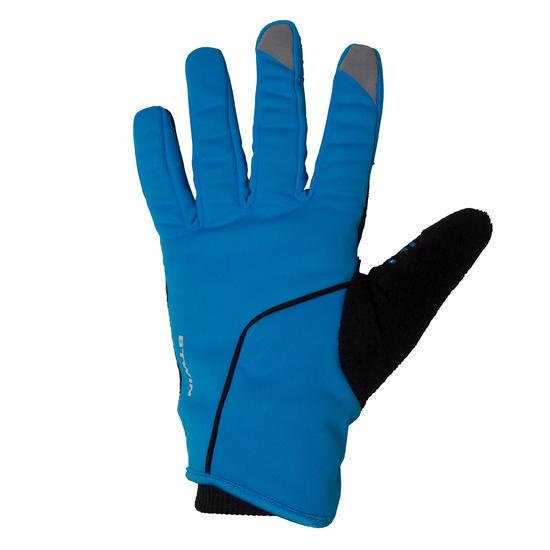 Winterhandschoenen 500 voor kinderen blauw - 78662