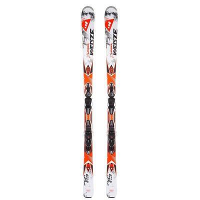 Panoplie ski loisir