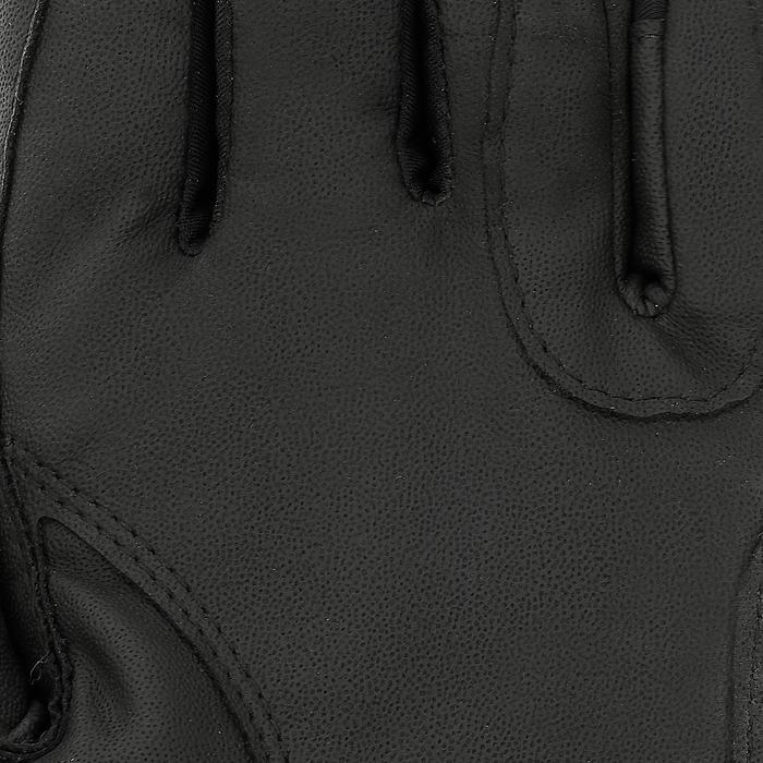 Paardrijhandschoenen GRIPPY voor volwassenen en kinderen ruitersport - 787