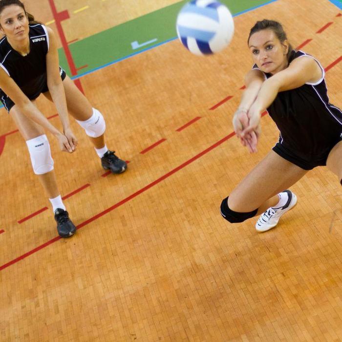 Genouillère volleyball  V 300 - 787169