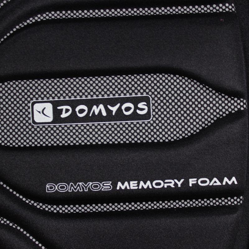 Couvre-selle pour vélo stationnaire Domyos