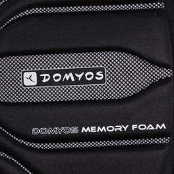 Cubre asiento para bicicleta fija Domyos