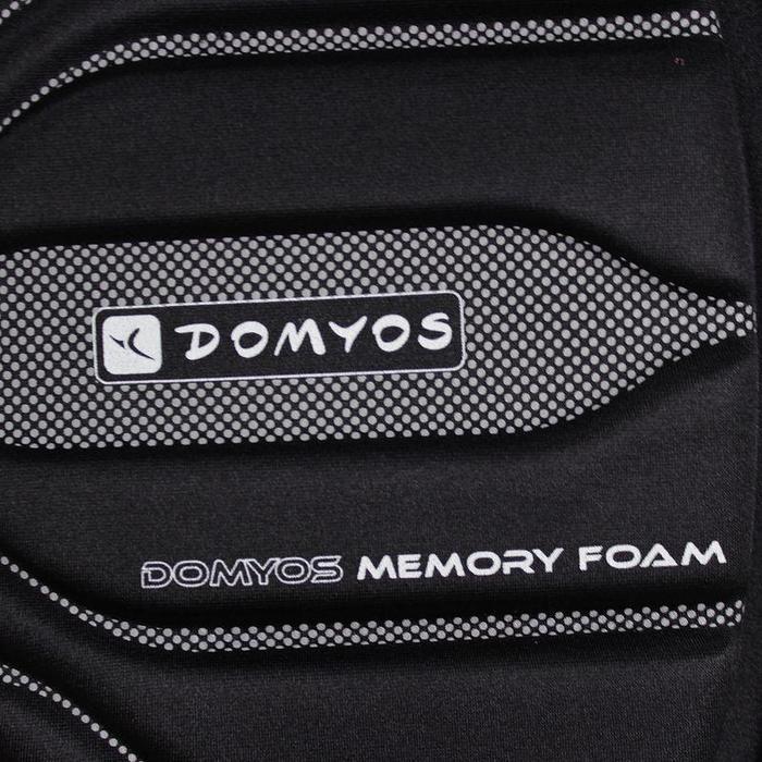 Couvre selle pour vélo d'appartement Domyos