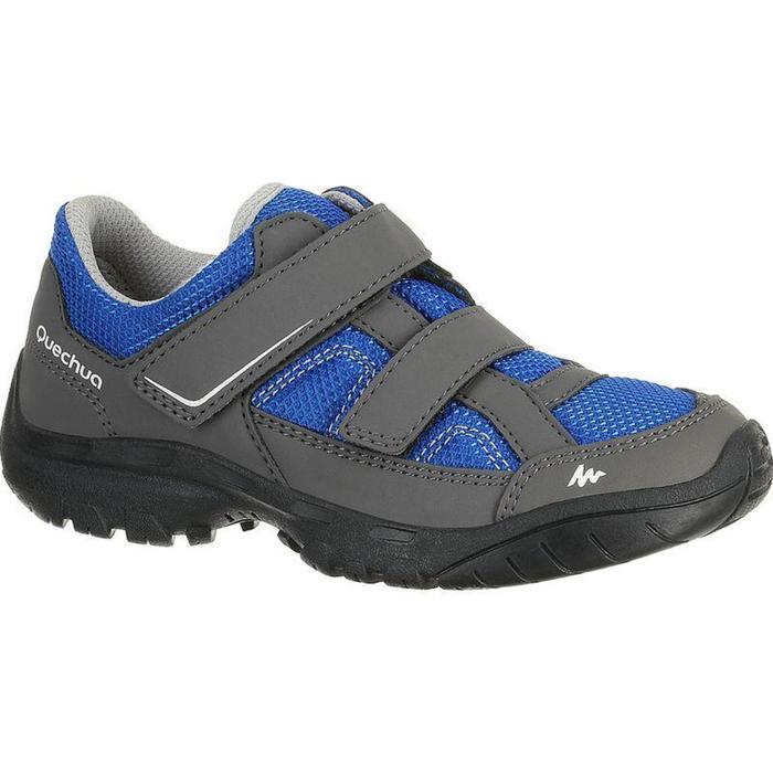 Chaussures de randonnée enfant Arpenaz 50 lacet - 787864