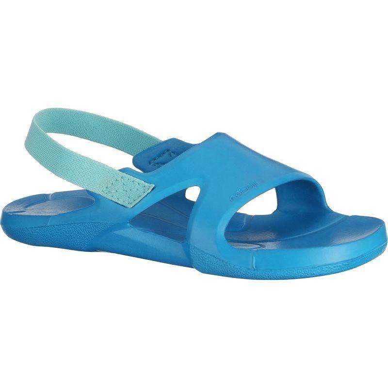 ТАПОЧКИ ДЛЯ БАССЕЙНА Обувь для бассейна - Сандалии для плавания мал. NABAIJI - SSE
