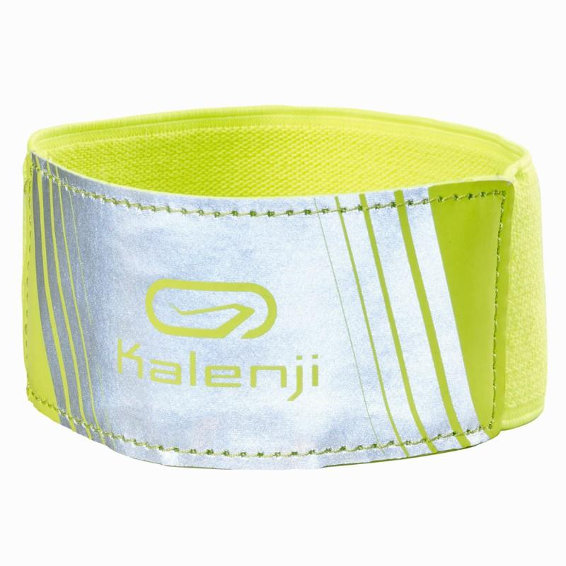 Running Safety Armband - Yellow