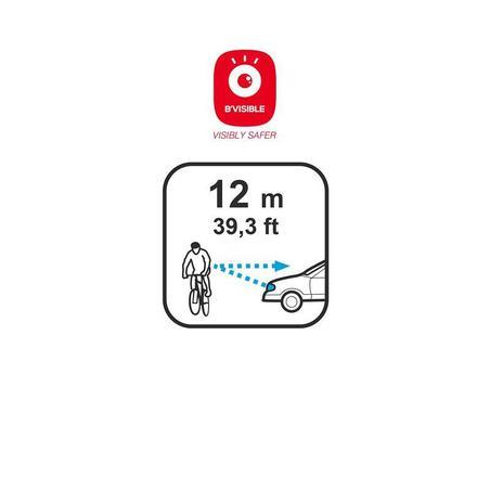 Передній/Задній катафот на велосипед