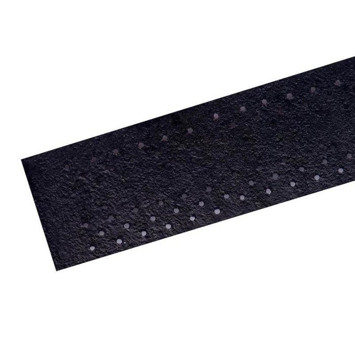 Overgrip voor badminton - Quick Dry Overgrip 3 stuks - zwart