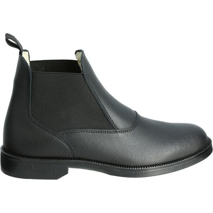 Classic One Adult / Children's Horse Riding Jodhpur Boots - Black - 791422
