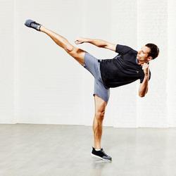 Fitness short Energy+ voor heren - 791827