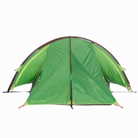 Quickhiker 3 Hiking Tent | 3 people
