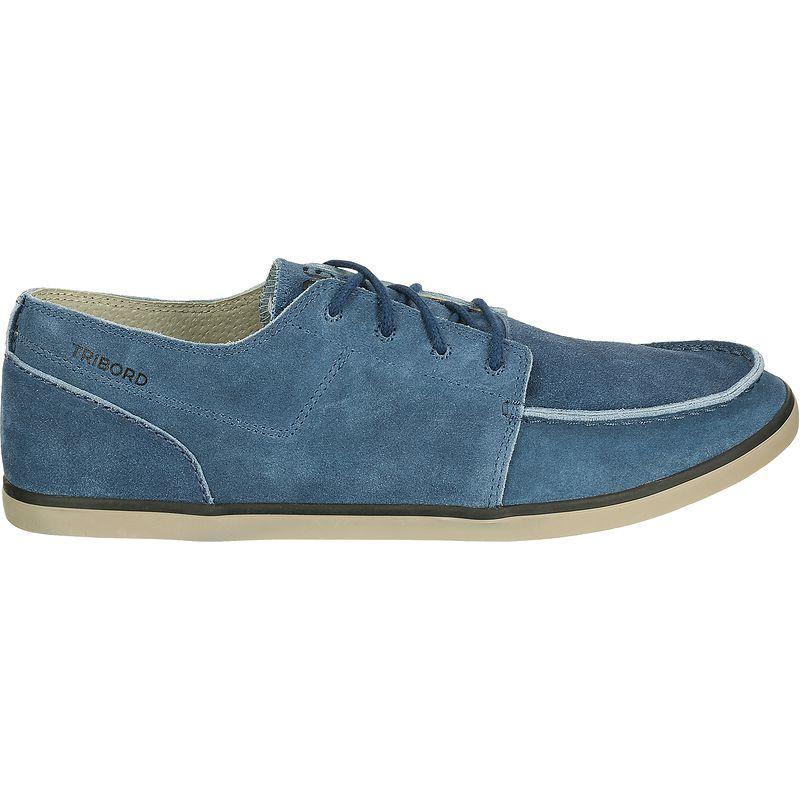 Chaussures Bateau Homme KOSTALDE - Bleu océan