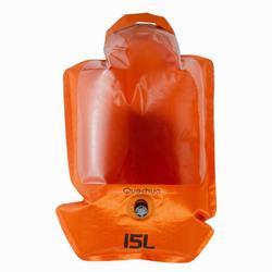Waterdichte compressiehoes voor slaapzak 15 liter - 792519