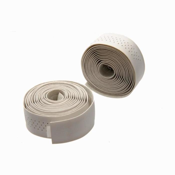 Mikrofaser-Lenkerband 500 weiß