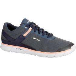 Soft 540 Women's Fitness Walking Shoes - tiki blue
