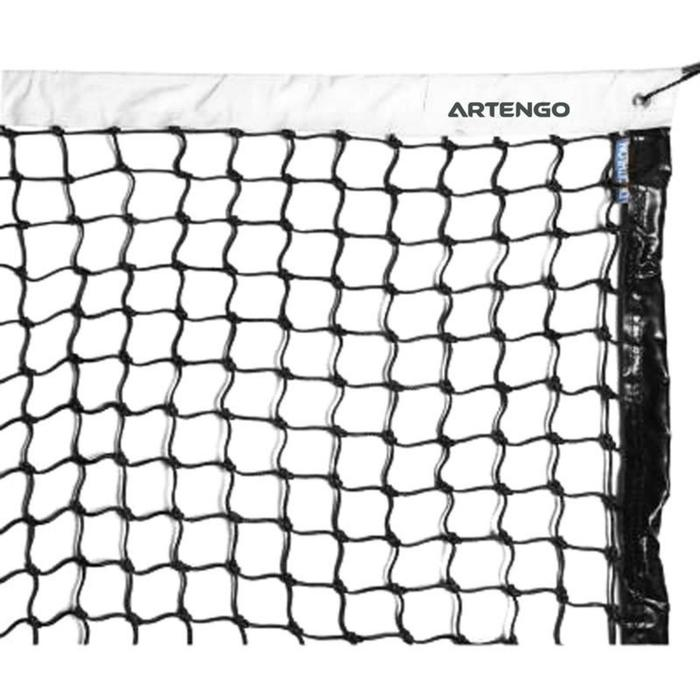 FILET DE TENNIS BASIC NET
