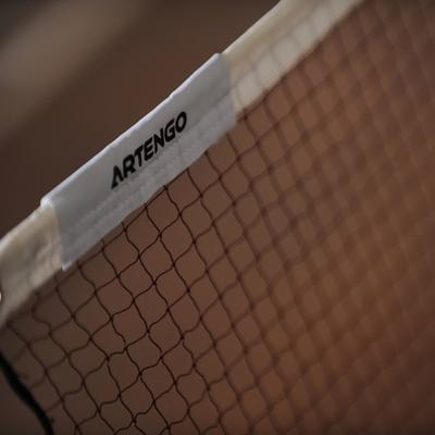 Leisure Net Badminton Net - Black