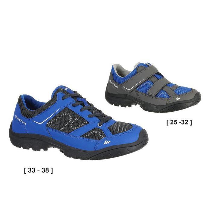 Chaussures de randonnée enfant Arpenaz 50 lacet - 793889