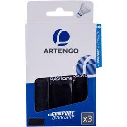 Overgrip voor badminton Artengo Comfort