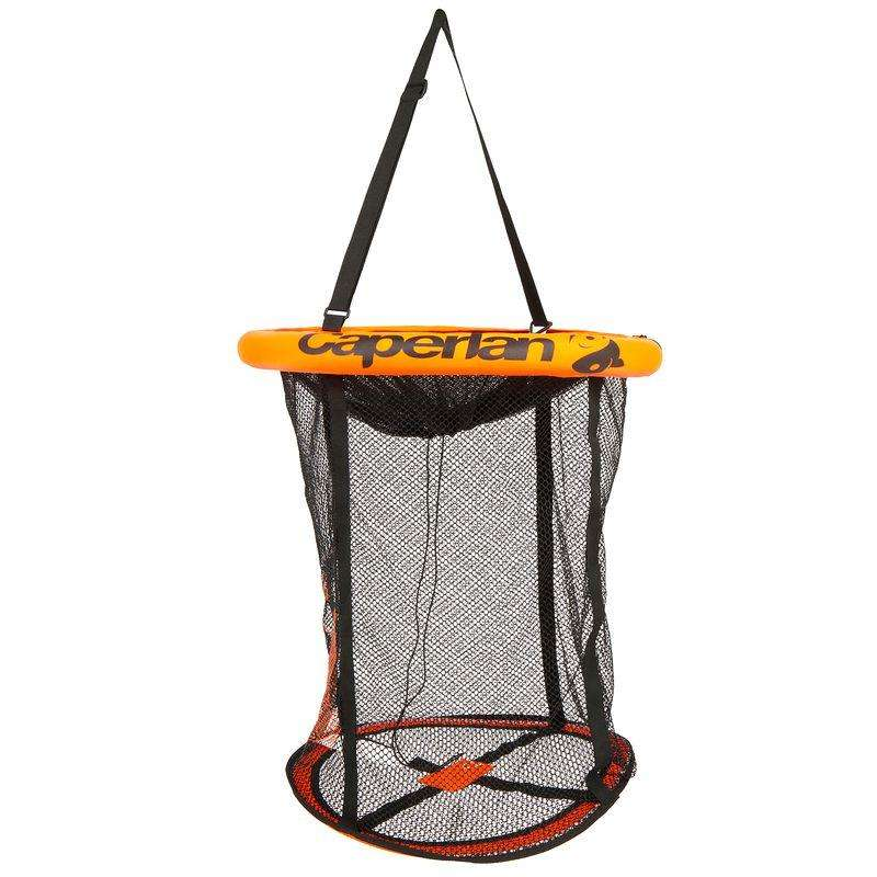 FLOATING KEEPING NETS Fishing - Kip'net XL Floating Keepnet CAPERLAN - Fishing